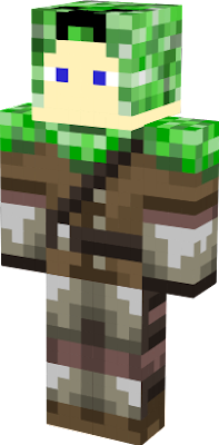 The Hunter of Creepers