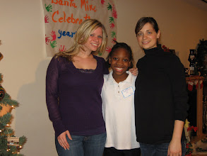 Photo: Shelby, Keyaira, & Shelley