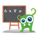 Rocket Arithmetic: Times Tables icon