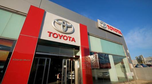 """Toyota Almería estrena en febrero la campaña """"Rapid Days"""""""