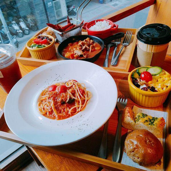 MENIPPE 媚力泊咖啡~消費平價的悠閒優雅咖啡廳