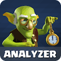 Deck Analyzer for Clash Royale