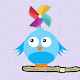 Download Swing Birds : Helicopter Pigeon For PC Windows and Mac