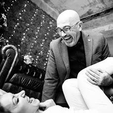Wedding photographer Elena Mikhaylova (elenamikhaylova). Photo of 02.02.2018