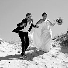 Wedding photographer Ben Clark (benclarkphotogr). Photo of 06.08.2015