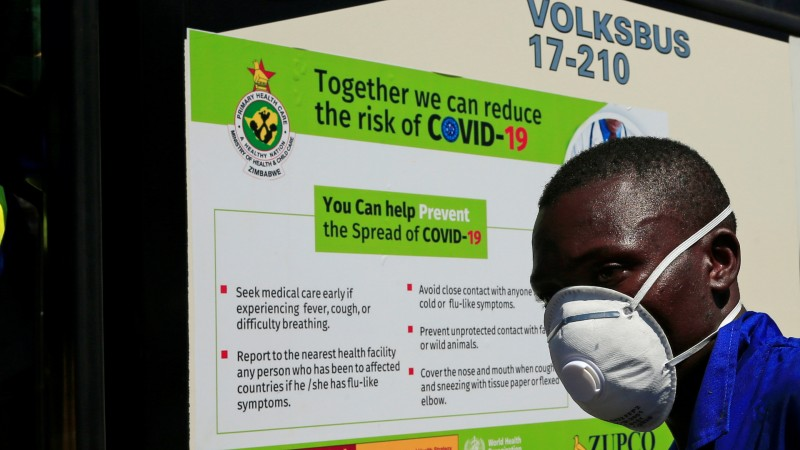 After the pandemic: How will COVID-19 transform global health and development?