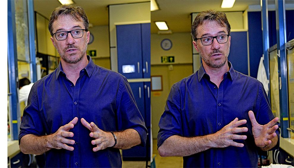 Professor do Instituto de Química da Unicamp afirma que kit covid não é eficaz contra a doença