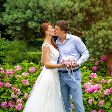 Wedding photographer Sergey Kovtun (sohranis). Photo of 17.01.2018
