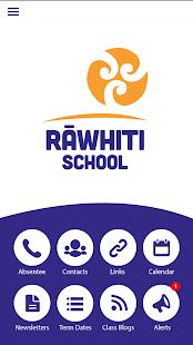 Rawhiti School - náhled