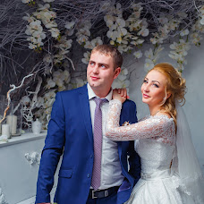 Wedding photographer Yuriy Korotkov (KorotkovYY). Photo of 20.04.2017