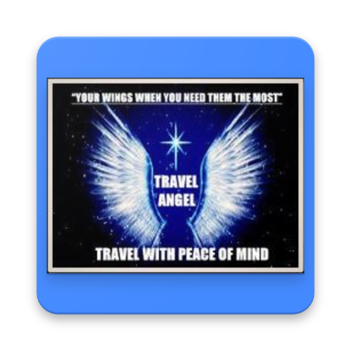 The Travel Angel App