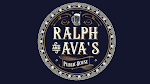 Logo for Ralph and Ava's Public House