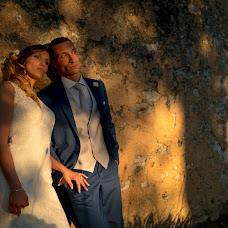 Fotografo di matrimoni Giandomenico Cosentino (giandomenicoc). Foto del 27.02.2018