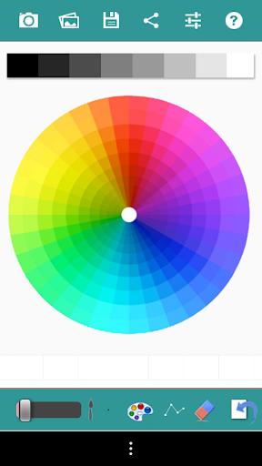 玩免費遊戲APP|下載Free draw and color app不用錢|硬是要APP