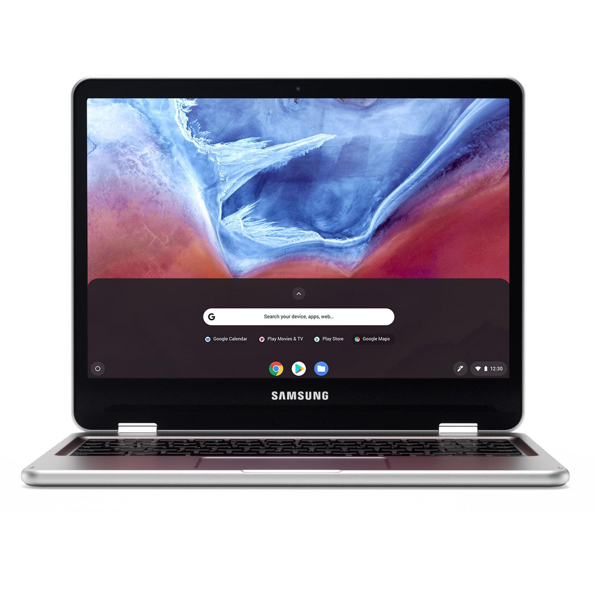 Samsung Chromebook Plus - photo 3