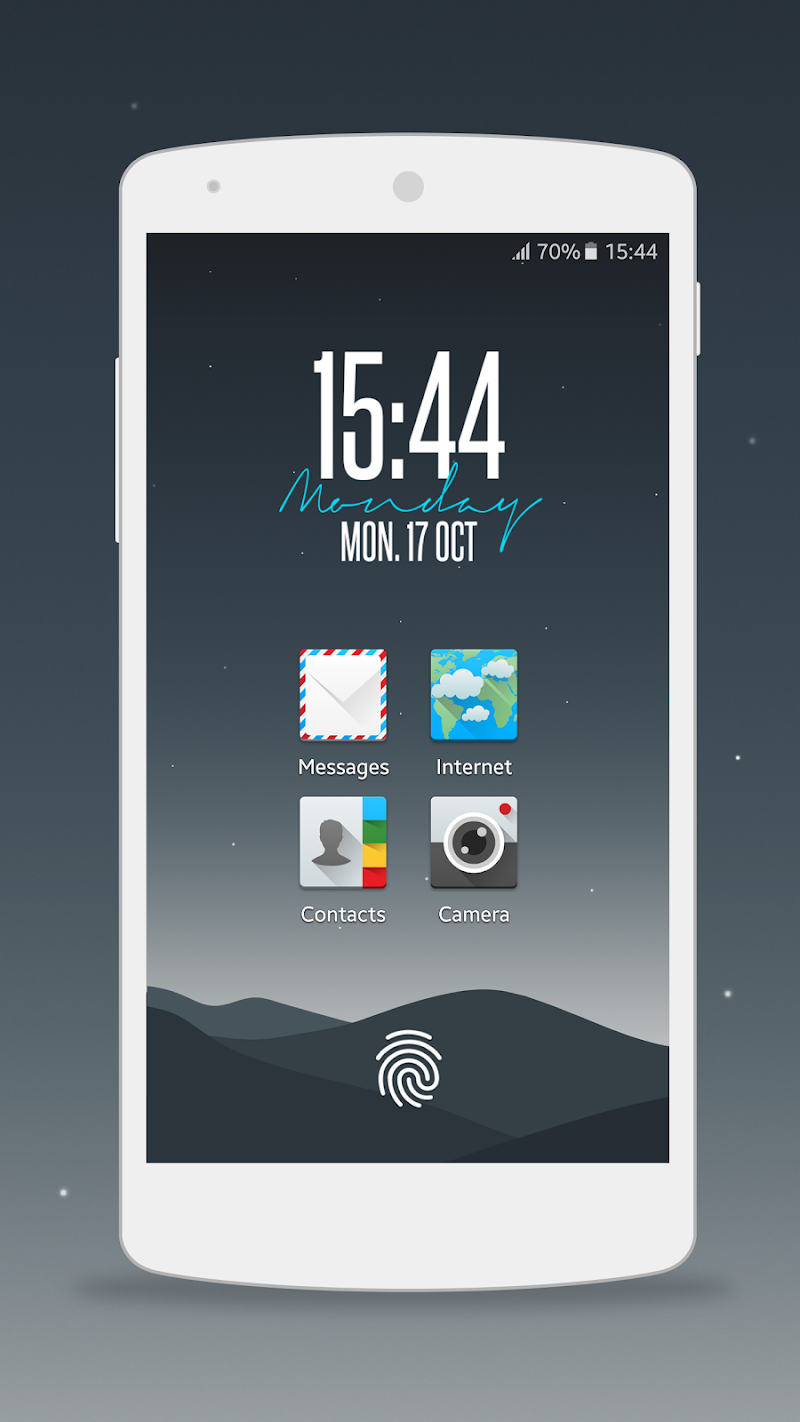 Iggy-Icon Pack Screenshot 1