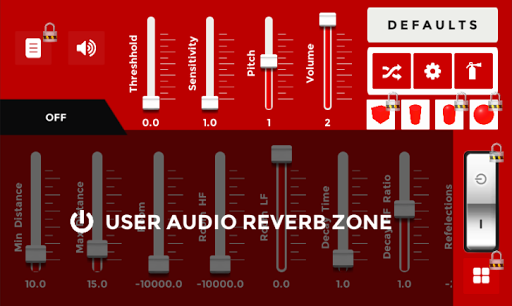Ear Agent: Super Hearing PRO screenshot 2