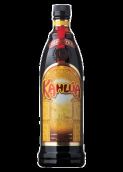 Logo for Kahlua