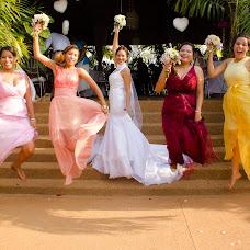 Wedding photographer Yvonne Lopez (YvonneLopez). Photo of 05.07.2016