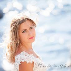 Wedding photographer Gianluca Cerrata (gianlucacerrata). Photo of 30.08.2017