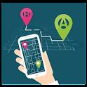 Phone Location Tracker icon