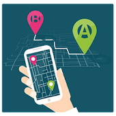 Phone Location Tracker