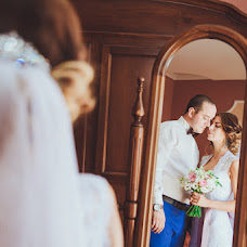 Wedding photographer Nadezhda Ero (NadezhdaEro). Photo of 06.08.2014