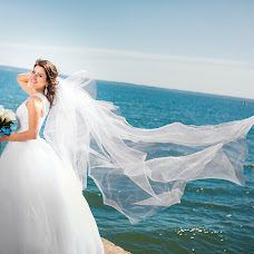 Wedding photographer Vadim Pasechnik (fotografvadim). Photo of 06.09.2016