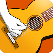 19.  Real Guitar - Free Chords, Tabs & Simulator Games