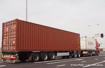 Photo: VOLVO FH in NL----> www.truck-pics.eu