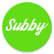 Subby - The Subscription Manager