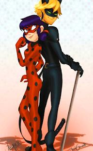 Ladybug-HD Wallpaper - náhled