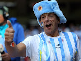 Mondial 2022 : l'Argentine s'en sort de justesse en Bolivie, l'Équateur écrase l'Uruguay