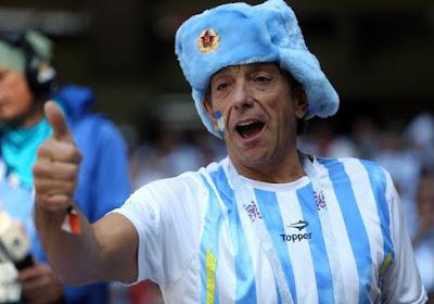 Coupe du Monde 2019: l'Argentine y est presque