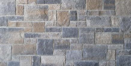 Photo: Estate Stone Bradford Blend
