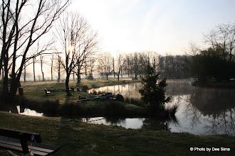 Photo: Day 9 - L'Etang Camping #3