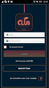 U Club – Vignette de la capture d'écran