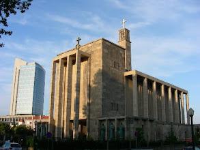 Photo: Igreja Santo António da Antas
