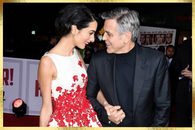 amal and george cloney