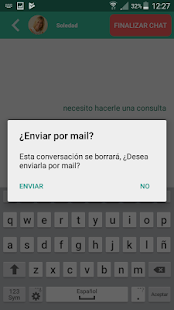 ProApp Consulta Especializada- screenshot thumbnail