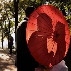 Wedding photographer Natalya Peksheva (naTaya). Photo of 12.09.2017