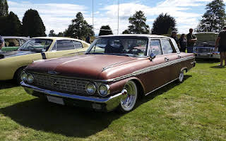 Ford Galaxie 500 Rent Southland