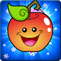 Fruits Link Deluxe icon