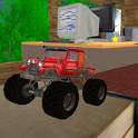 RC Truck Racing Simulator 3D icon