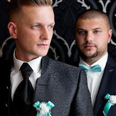 Nhiếp ảnh gia ảnh cưới Andy Holub (AndyHolub). Ảnh của 20.12.2018