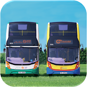 App Icon for CitybusNWFB App in Hong Kong Play Store