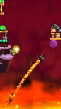 アングリーバード 2 (Angry Birds 2) APK screenshot thumbnail 6