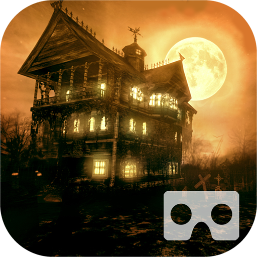 House of Terror VR FREE4.2.1