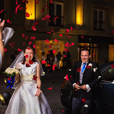 Wedding photographer Vlad Ghinoiu (inspirephoto). Photo of 27.04.2016