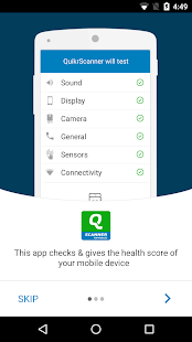 QuikrScanner for Mobiles- screenshot thumbnail
